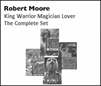 King Warrior Magician Lover Complete Audio Set