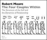The Four Couples Within: The Structure of the Self and the Dynamics of Relationship