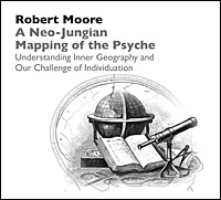 A Neo-Jungian Mapping of the Psyche: Understanding Inner Geography & Our Challenge of Individuation