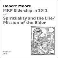 MKP Eldership in 2012 <em>and </em><br>Spirituality and the Life/Mission of the Elder