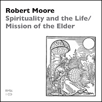 Spirituality and the Life/Mission of the Elder